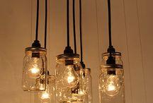 Decoration ideas / Interiør