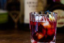 Cocktails / Cocktails, Fotos und Rezepte