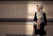 Clothing from IzzMha / archive