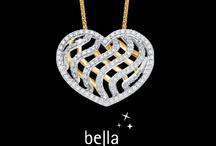 Diamantschmuck zum Muttertag / bellaluce Diamantschmuck ist Schmuck der von Herzen kommt. Gerade am Muttertag sicher ein schönes Geschenk. Harmonische Schmuckstücke sind zeitlos schön und immer von Herzen. Anhänger, Ringe und Kette mit Diamanten sind Zeichen der Liebe. Am Muttertag schenkt man Diamantschmuck von bellaluce. http://www.bellaluce.de/