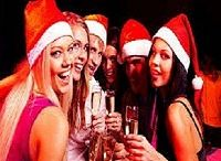 Christmas party / We have a service designed to take the hard work out of securing the perfect venue for your Christmas party. Not only will it save you plenty of leg work, the service is 100% free. / by Christmas Party