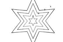hvězda