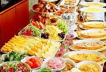 buffet ideas