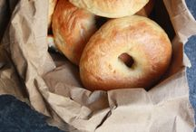 Breads/Bagels etc