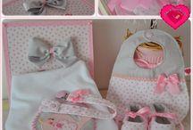 Coisas para Bebé