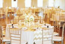 Floral and table decor