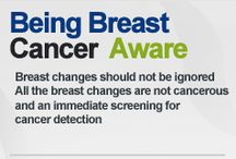 how is Diagnose and Test for Breast Cancer Treatment? / Breast cancer is usually detected on a physical examination by the patient or in a screening by the doctor. Then subsequently various tests and examinations are performed on the body to assess the abnormality. These tests are performed by the doctor on the patient based on various parameters like: the medical condition and status of the patient, age of the patient, type of cancer suspected, previous test/ screening findings, how severe the symptoms are.