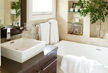 Bathroom/Closet Reno / by Megan Anderson