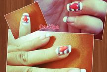 OasiSpa Nails / nail art by OasiSpa www.oasispa.gr