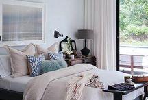 Master Bedroom / by Jennifer