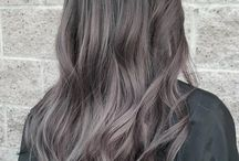 Hair ideas (colour)
