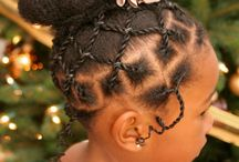 PROTECTIVE HAIR PLAITINGS