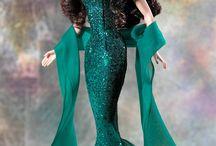 Barbie doll clothes ideas