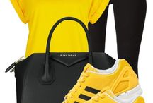 Yellow y ⌑