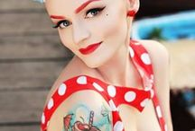 Rockabilly Shoots that i want to do...