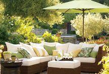 Greenhouse/conservatory/enclosed veranda