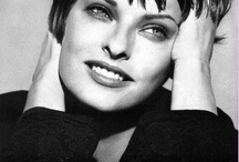 actress, models