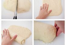 Homemade Breads / by Amy Stratton