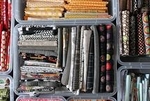 Organization ideas / by Pamela Boatright