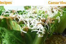 Best Recipes Soups & Salad