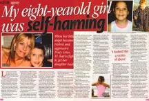 Self-Harm / Raising awareness and providing resources for those who self-harm