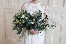 Wedding Inspiration / Images and blog posts to inspire brides to be.