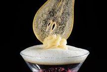 coctail desserts