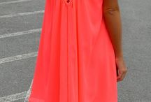 dream dresses / summer dresses