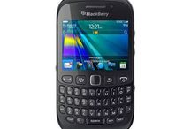 Blackberry / The BlackBerry is a line of wireless handheld devices and services designed and marketed by BlackBerry. / by Priceprice.com