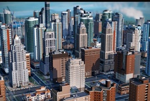 Games - Simcity 5