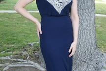 My Favourite 30s Dresses