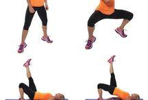 Krátké cvičení