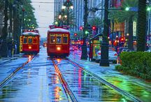 Do You Know What It Means to Miss New Orleans / by Juliana Aldous
