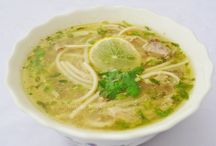 Desi soups and salads / by Fouzia Jafferi