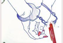 Zajímavé svátky / Zde najdete kresby méně i více významných, až kuriózních svátků :) Hezkou zábavu!