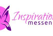 Inspirational messages / www.InspirationalMessenger.com podcasting our way to a more joyful life..