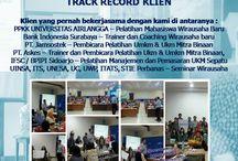 Pelatihan Bisnis di Surabaya / Pelatihan Bisnis di Surabaya