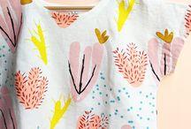 Pattern + Prints