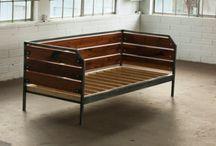 Sofás-cama