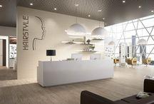 Pietranera Reception Desks