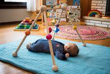 Montessori - w 1 roku życia