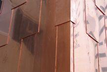 Architecture Copper