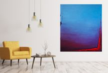 My Art: INTERIORS / Home and offices interiors with my pictures