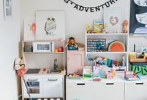 Cool kids spaces