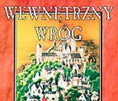 RPG - WFRP - WEWNĘTRZNY WRÓG