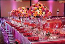 Wedding Decoration / Wedding decoration, venue displays and ceremony decoration ideas.