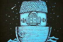 Houseboat Heaven / by Sassafras