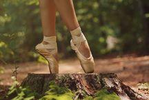 Ballet / My New Love <3 / by Serena Bear