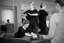 Pilates workshop in Kalisz, Poland 28/02/2015 – 01/03/2015 / Pilates workshop in Kalisz, Poland 28/02/2015 – 01/03/2015