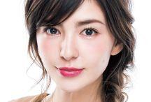 Japanese makeup photos